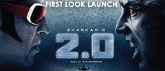 2.0 - First Look Launch Event | Rajinikanth, Akshay Kumar | Shankar | A.R. Rahman