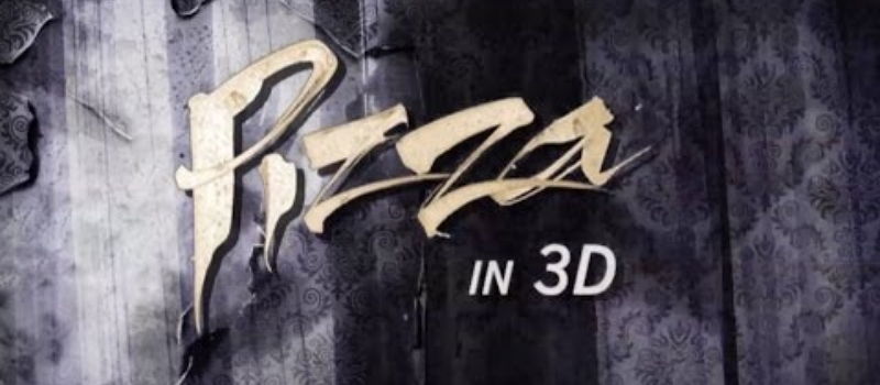 Pizza Movie Shot in 3D | Akshay Oberoi, Arunoday Singh